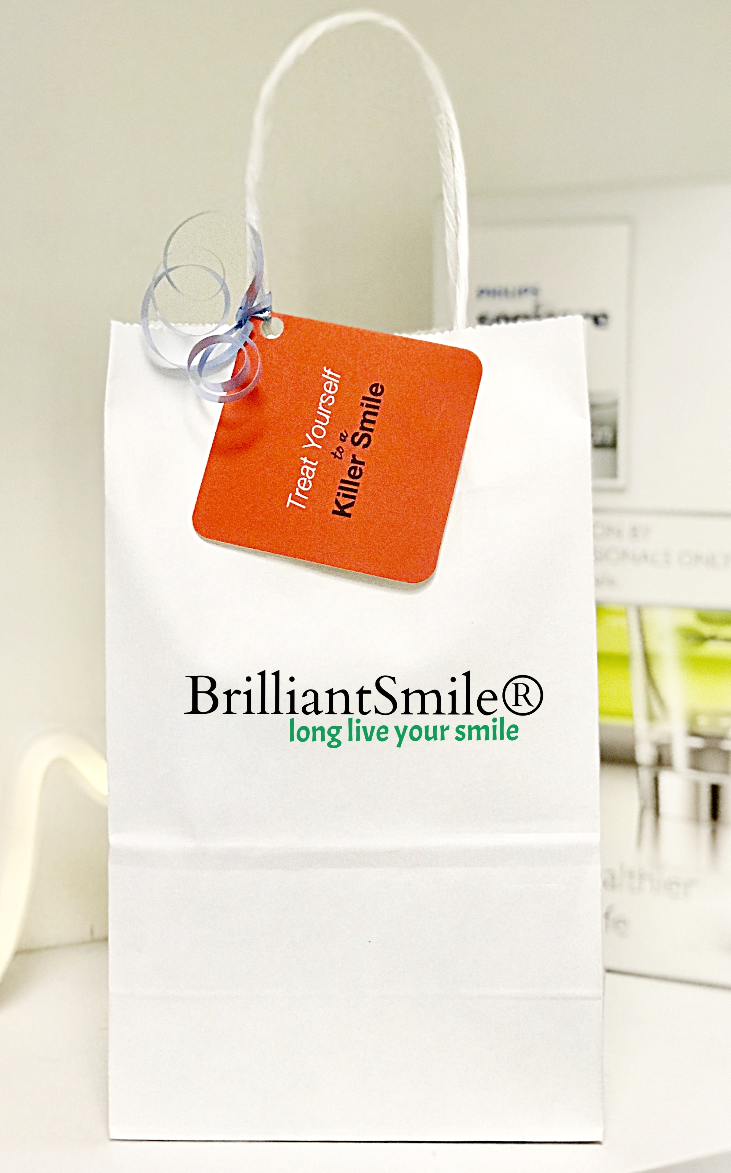 Curated Gift Bags