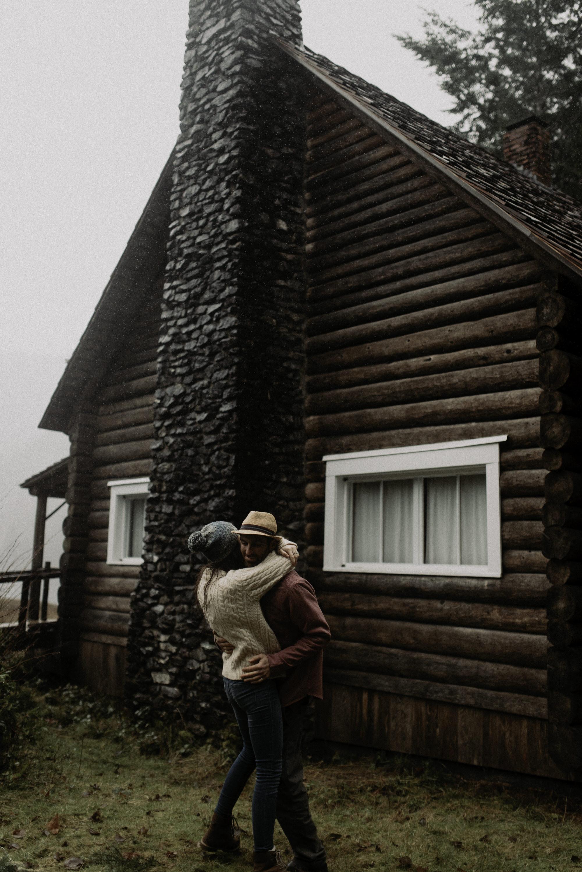 Rainy Olympic Coast Engagements , Lake Crescent Engagements , Olympic Peninsula , Jessica Heron Images, Rainy Engagements , Northwest Photographer jessicaheronimages.com:blog 1019.JPG