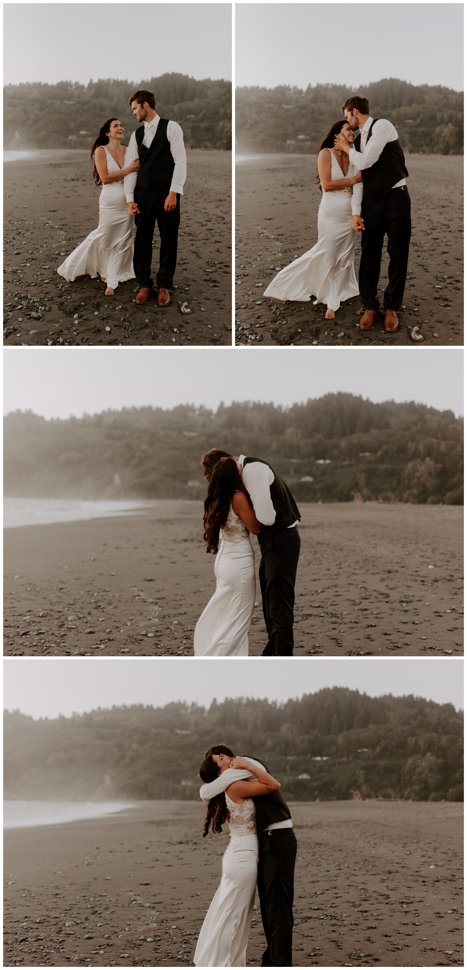 Klamath River Northern California Wedding - Oceana and Kenton - Jessica Heron Images 088.jpg