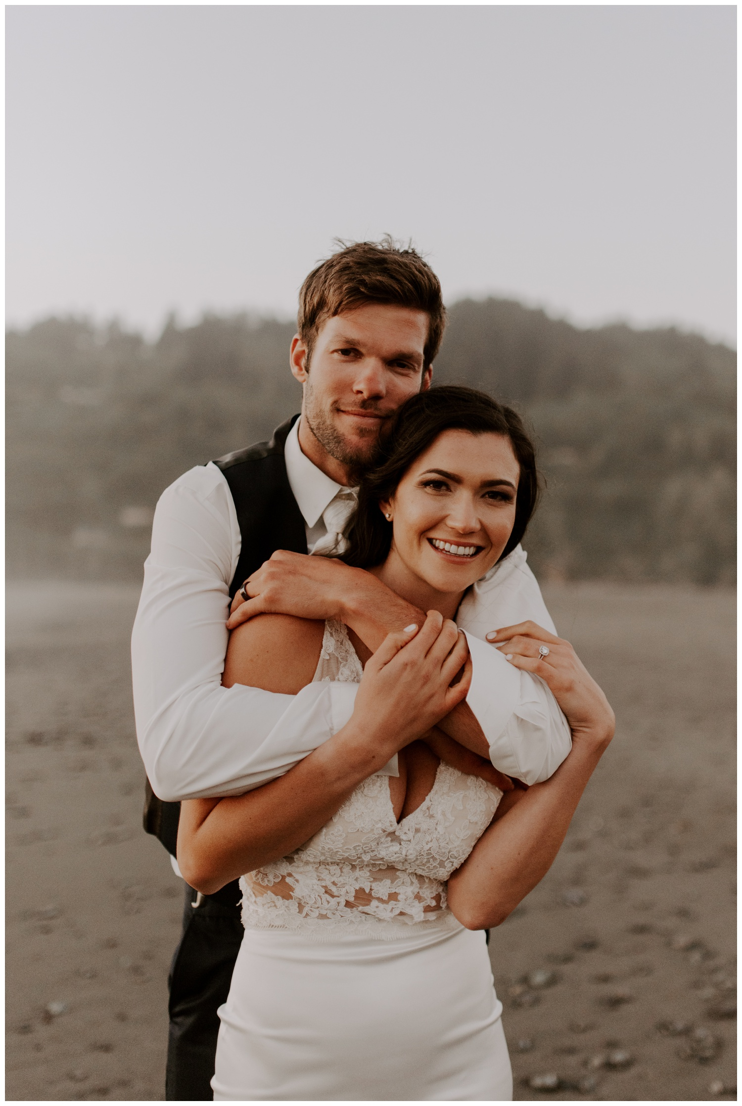 Klamath River Northern California Wedding - Oceana and Kenton - Jessica Heron Images 093.jpg