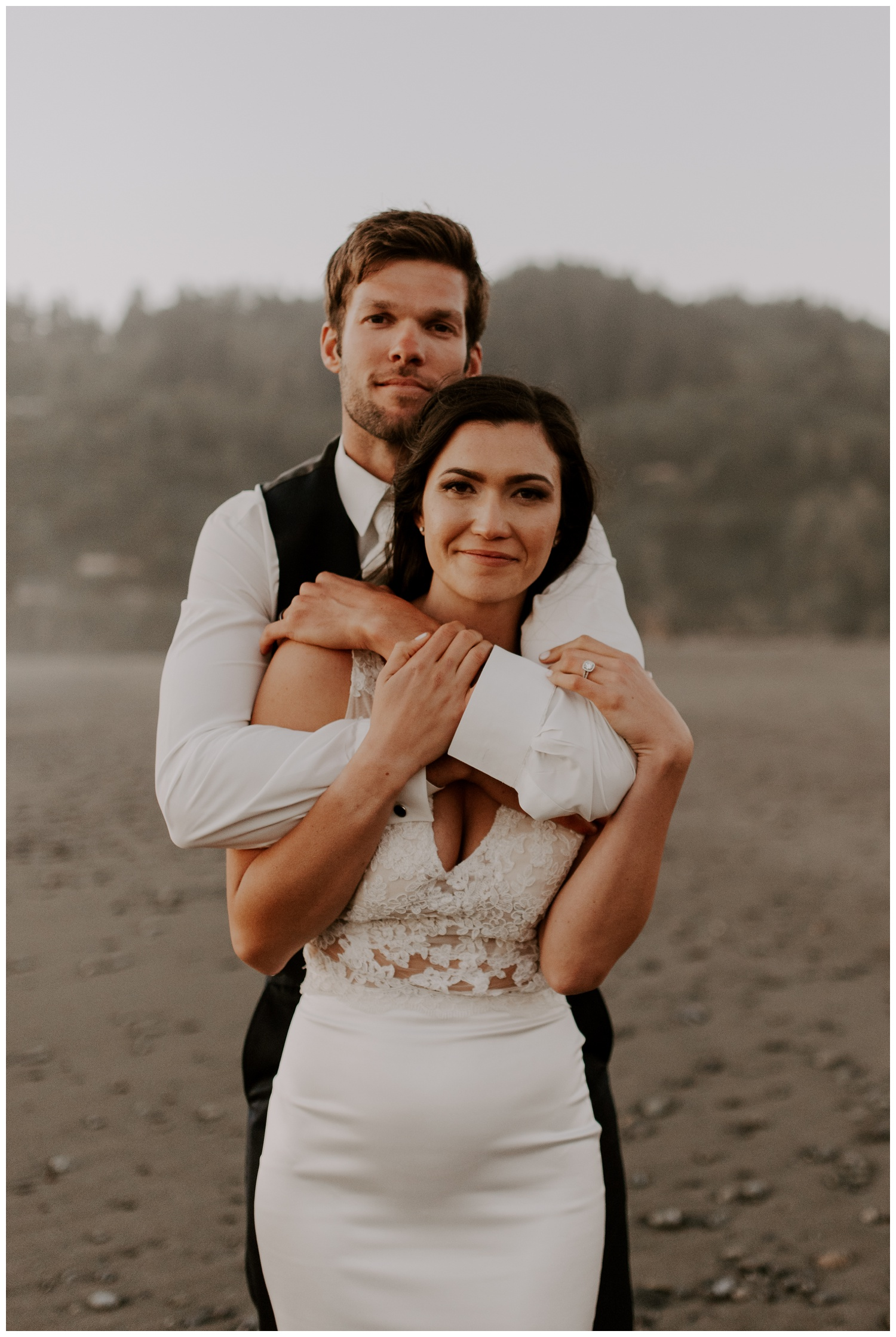 Klamath River Northern California Wedding - Oceana and Kenton - Jessica Heron Images 094.jpg