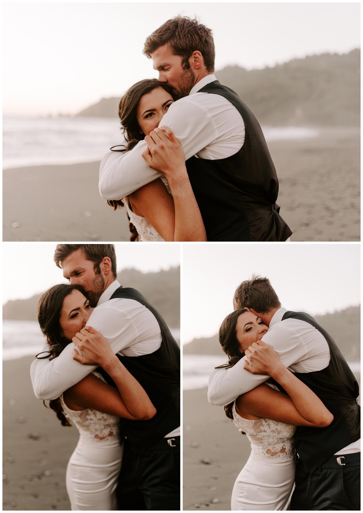 Klamath River Northern California Wedding - Oceana and Kenton - Jessica Heron Images 103.jpg