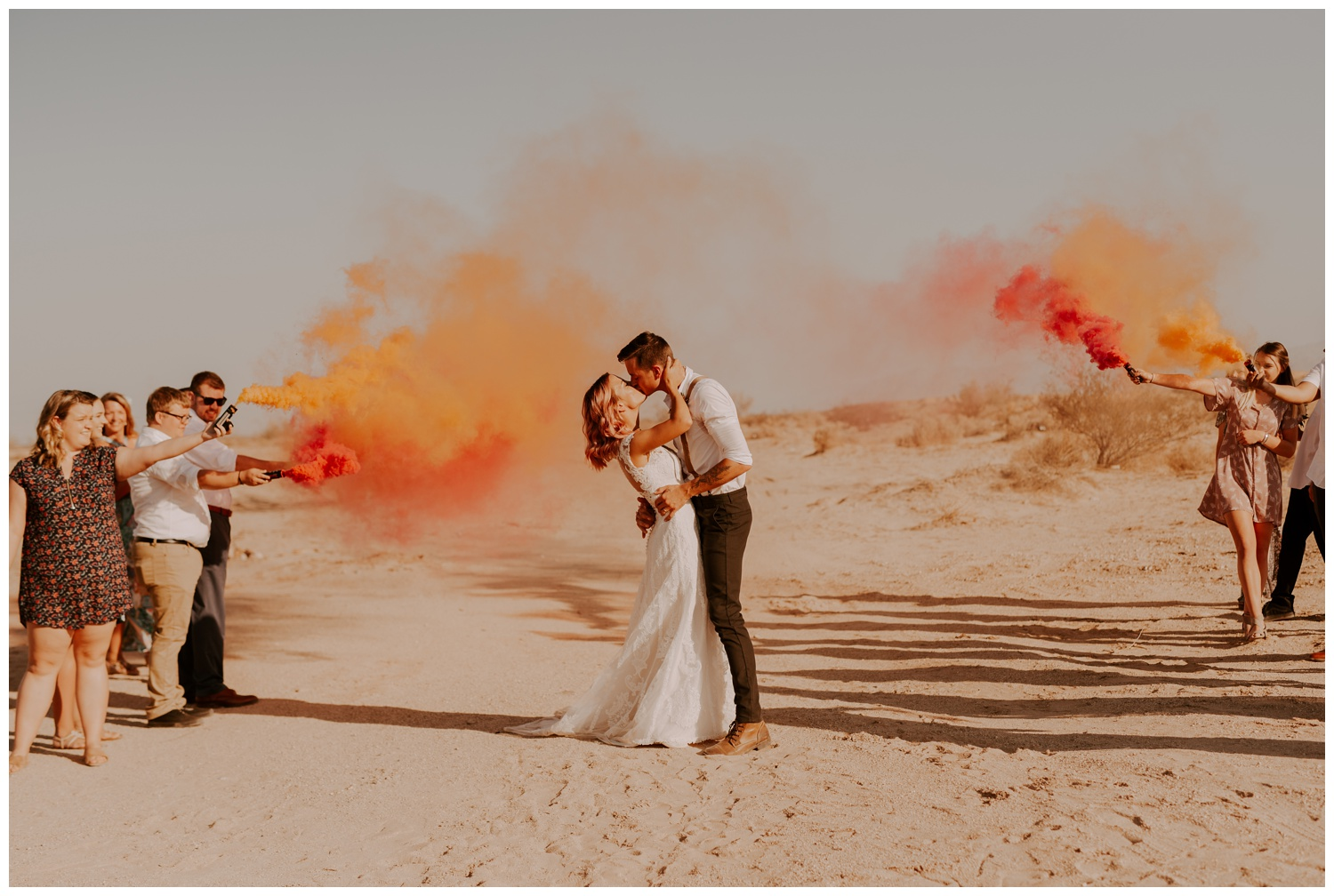 Salvation Mountain Elopement Palm Springs Pink Hair Bride - Jessica Heron Images_0141.jpg