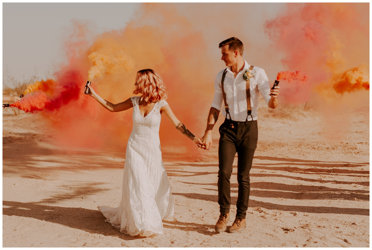 Salvation Mountain Elopement Palm Springs Pink Hair Bride - Jessica Heron Images_0143.jpg