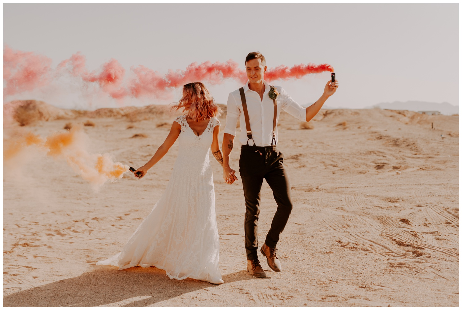 Salvation Mountain Elopement Palm Springs Pink Hair Bride - Jessica Heron Images_0145.jpg