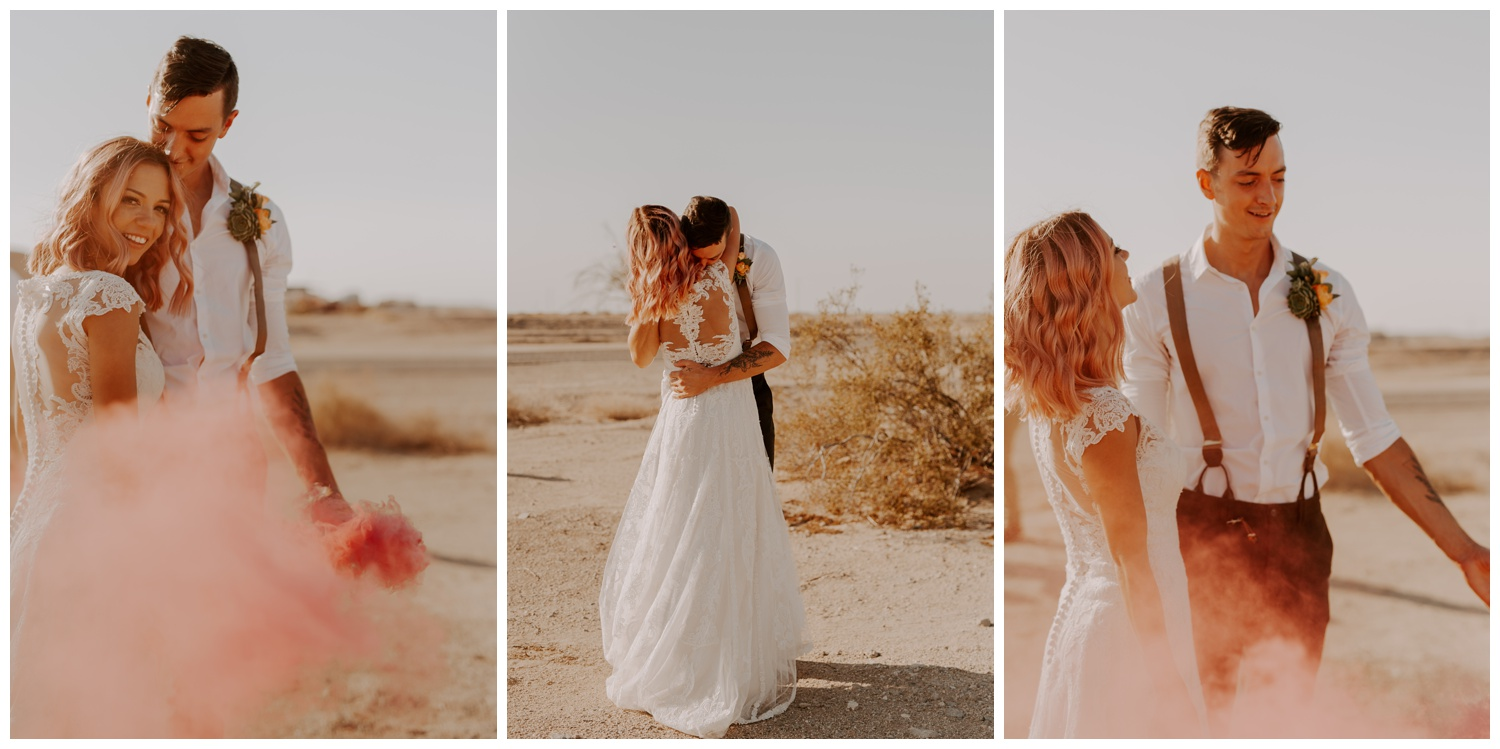Salvation Mountain Elopement Palm Springs Pink Hair Bride - Jessica Heron Images_0151.jpg