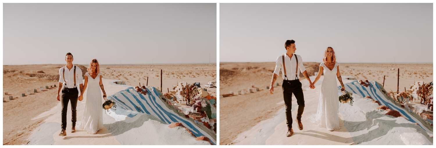 Salvation Mountain Elopement Palm Springs Pink Hair Bride - Jessica Heron Images_0152.jpg