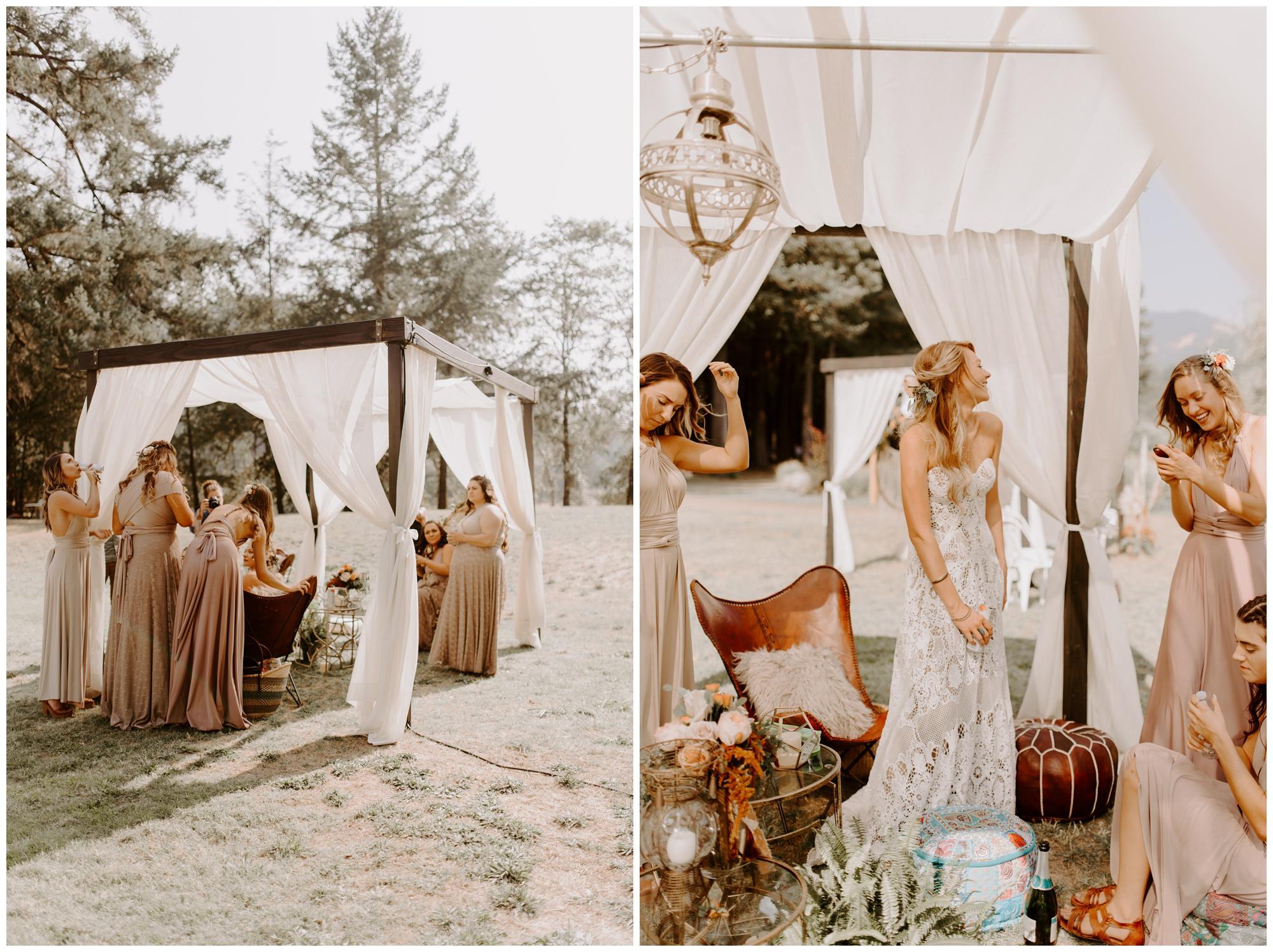Redwood Festival Wedding Humbolt California - Jessica Heron Images_0017.jpg