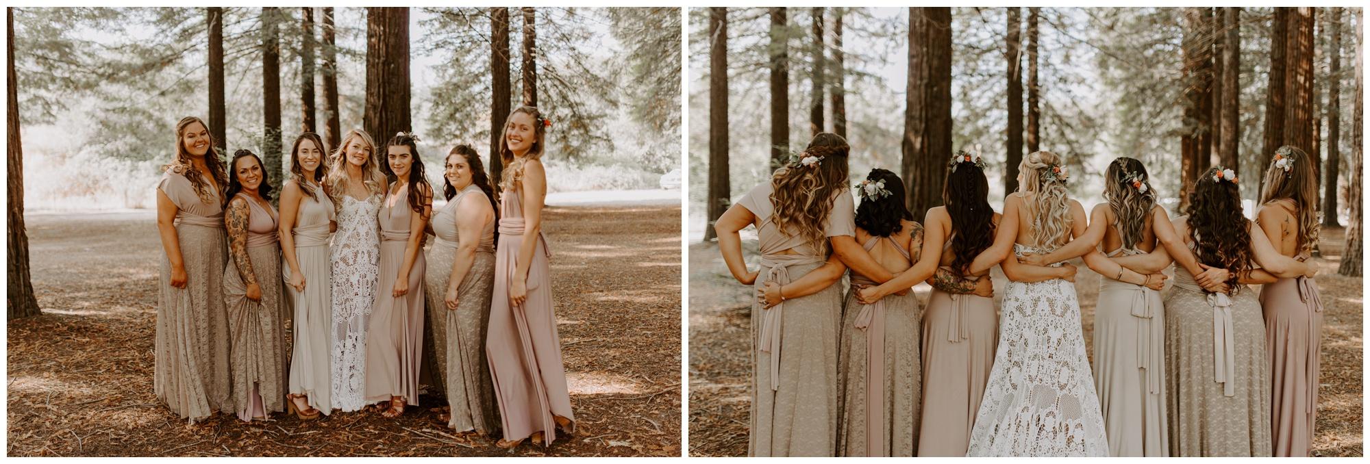 Redwood Festival Wedding Humbolt California - Jessica Heron Images_0019.jpg