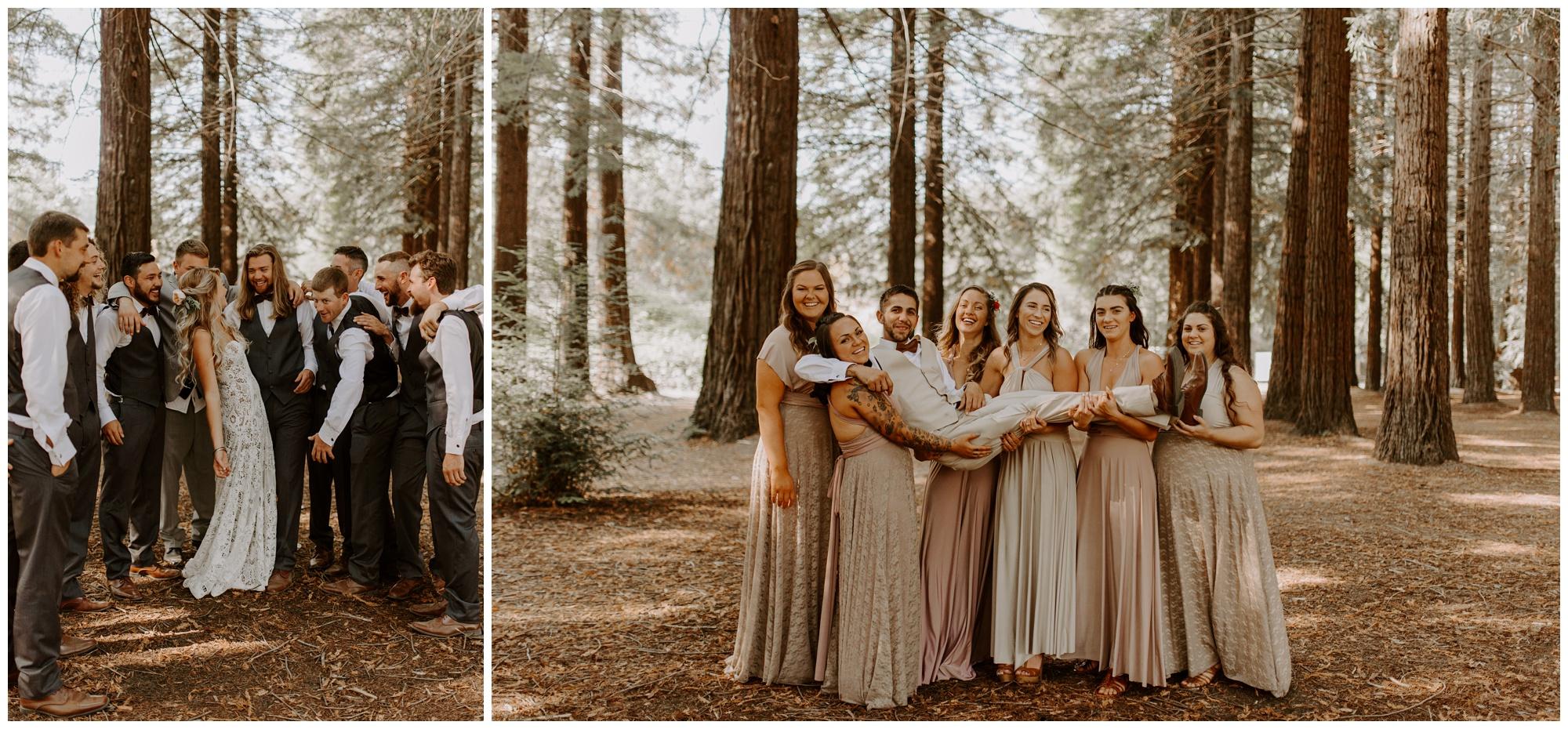 Redwood Festival Wedding Humbolt California - Jessica Heron Images_0021.jpg