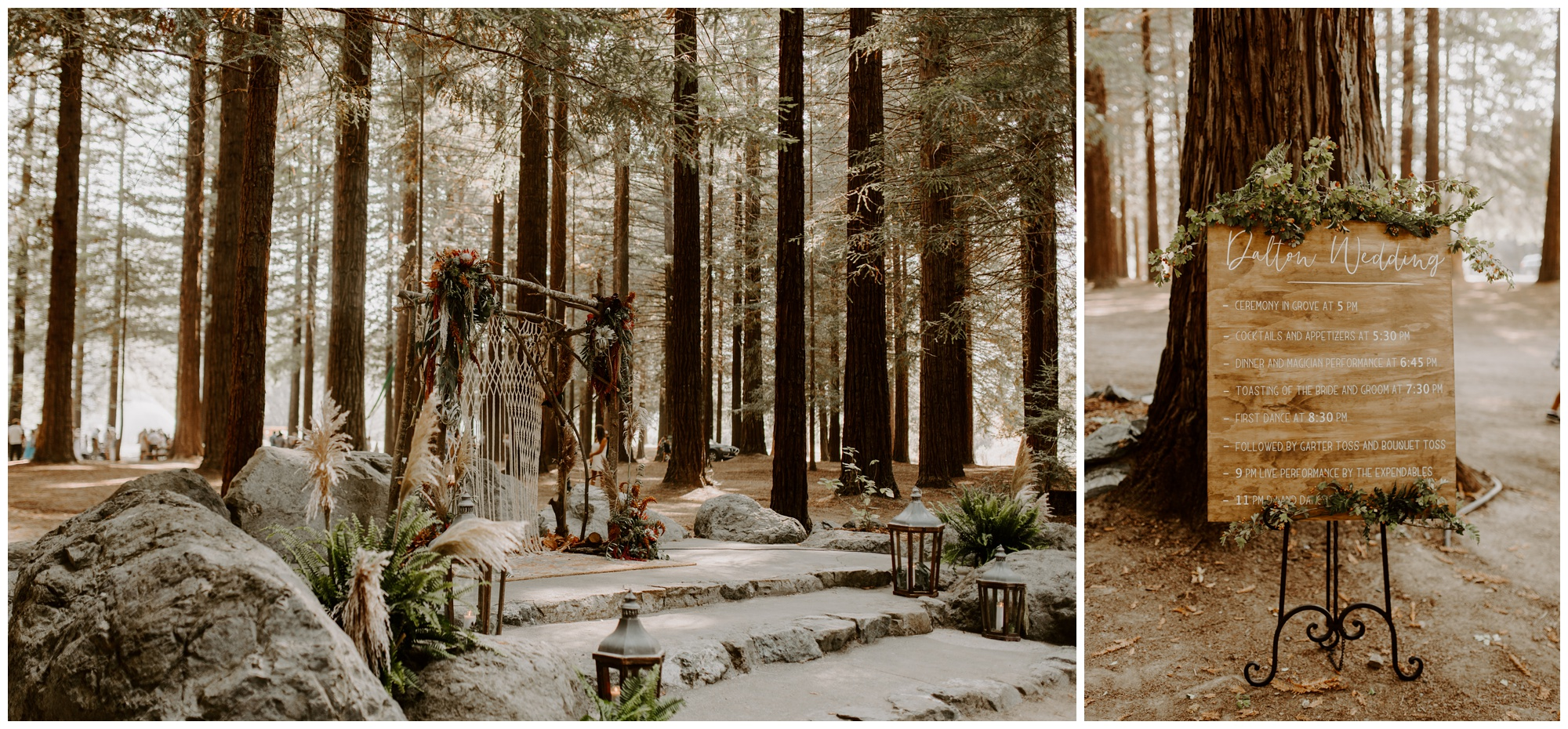 Redwood Festival Wedding Humbolt California - Jessica Heron Images_0025.jpg