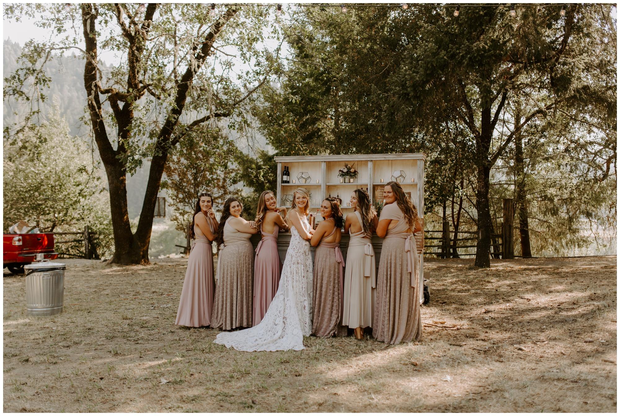 Redwood Festival Wedding Humbolt California - Jessica Heron Images_0024.jpg