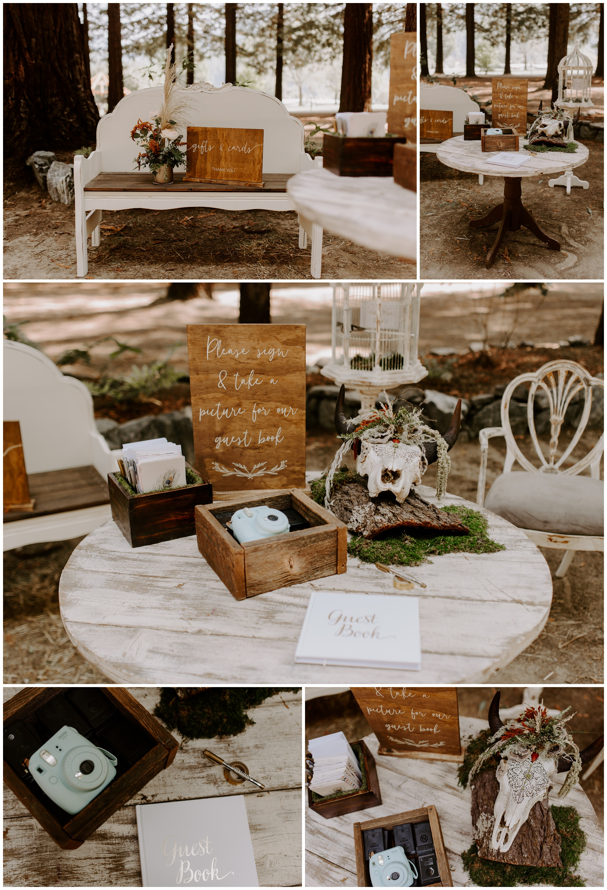 Redwood Festival Wedding Humbolt California - Jessica Heron Images_0027.jpg