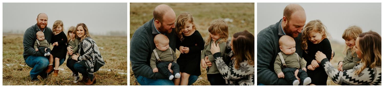 Olympia Washington Family photos in a foggy field | Jessica Heron Images | jessicaheronimages.com 002.JPG