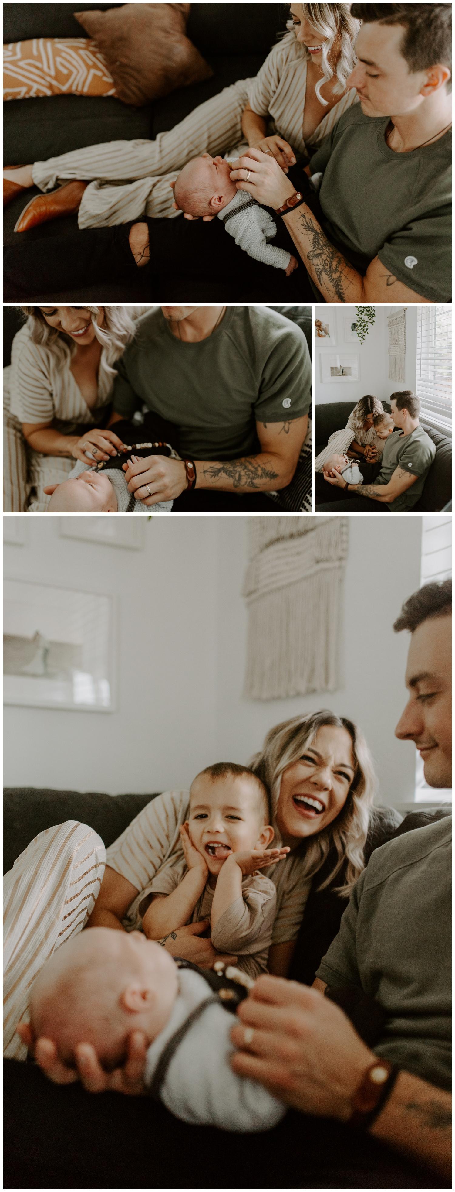 In Home newbordn Session | Washington Lifestyle Family Photographer Jessica Heron Images | jessicaheronimages.com | Newborns with siblingA.JPG