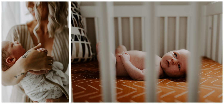 In Home newborn Session | Washington Lifestyle Family Photographer Jessica Heron Images | jessicaheronimages.com A.JPG