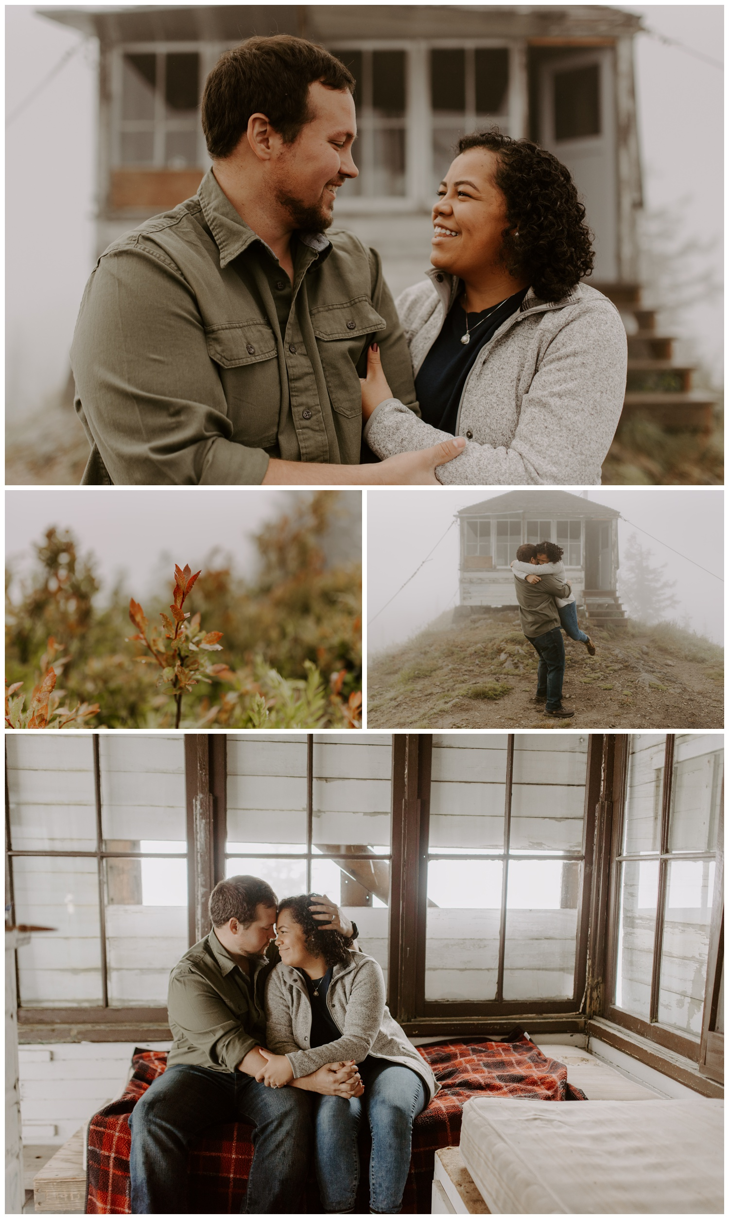 Washington Fire Lookout Engagements Jessica Heron Images 012.JPG