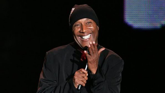 """""""Don't Worry about Paul Mooney, Just Appreciate Him"""" on IB.com"""