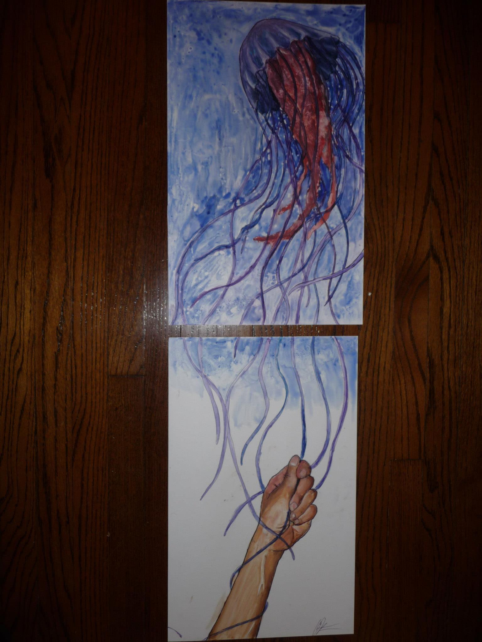 Jellyfish Dreams