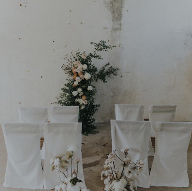 - Wedding &Event Planning