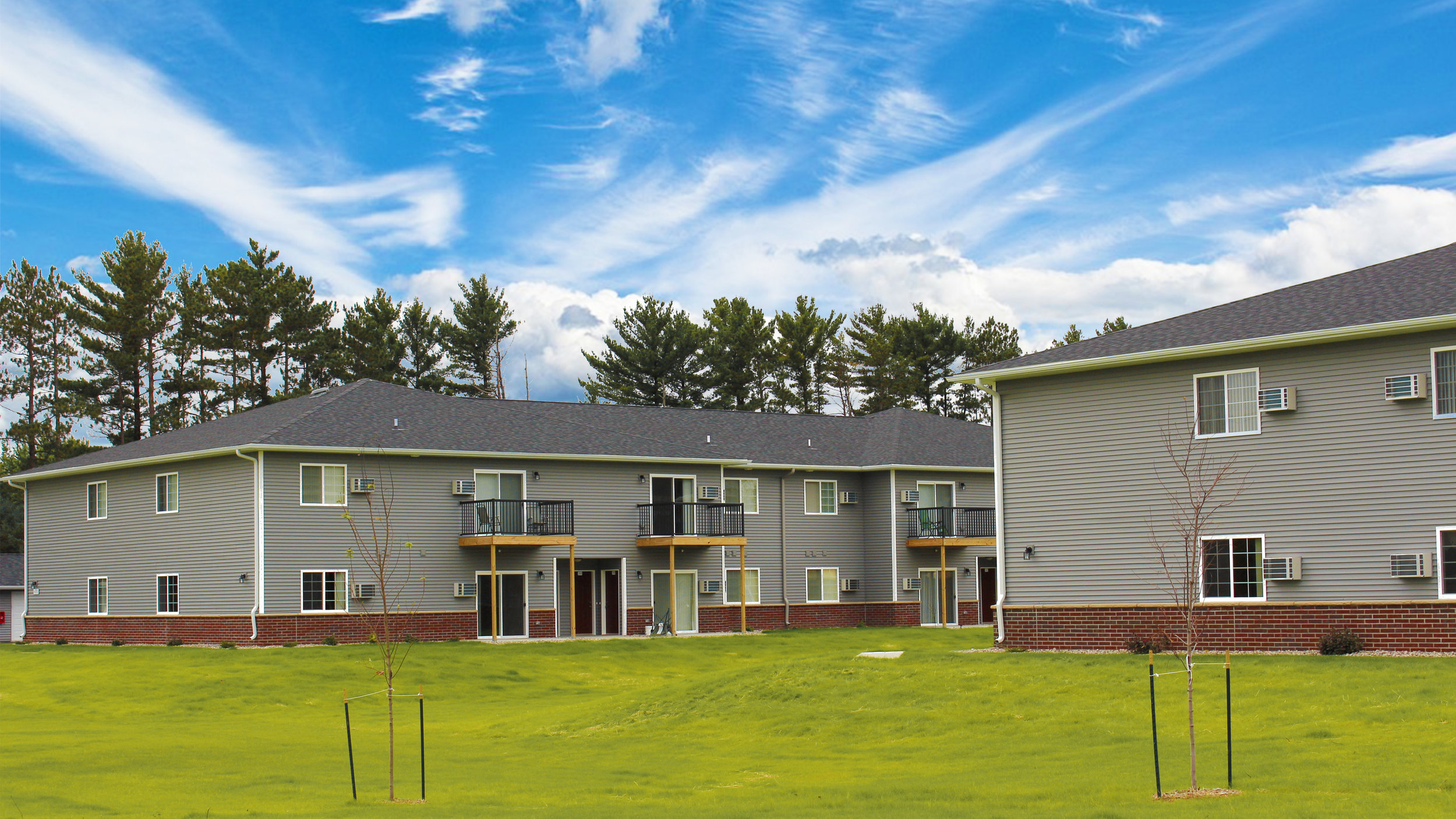 Apartments in Wisconsin Rapids