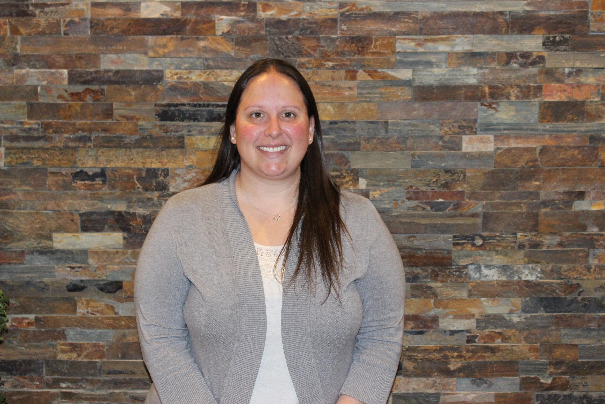 Carrie Chadek | Accounts Payable & Payroll