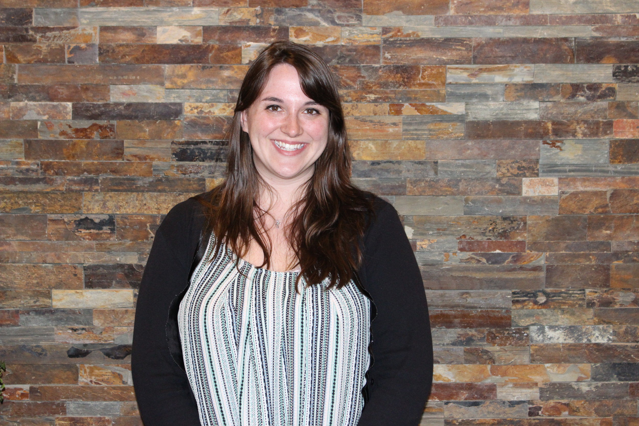 Krystina Welch | Maintenance Coordinator