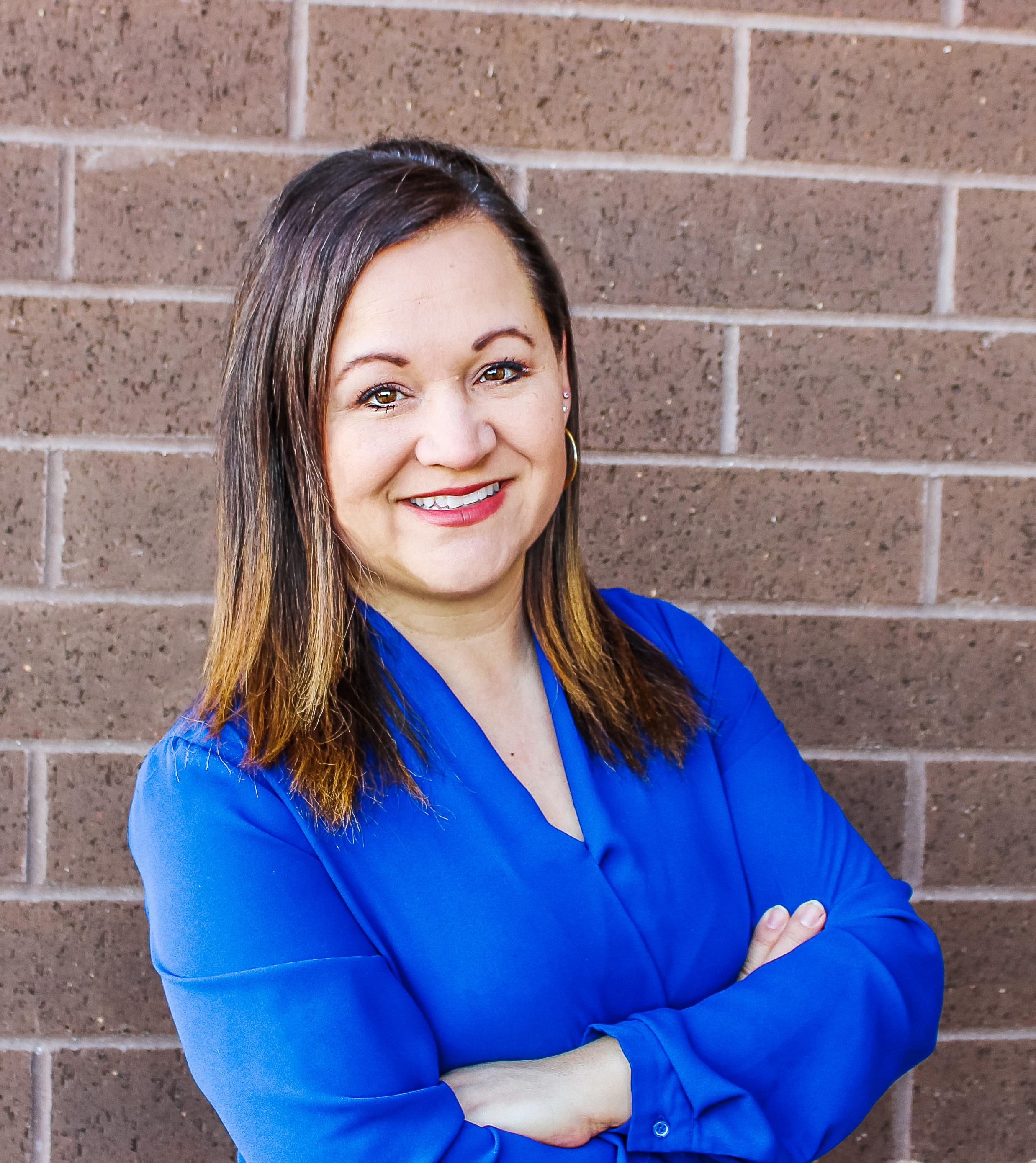 Jacqui Miller    Business Development Manager