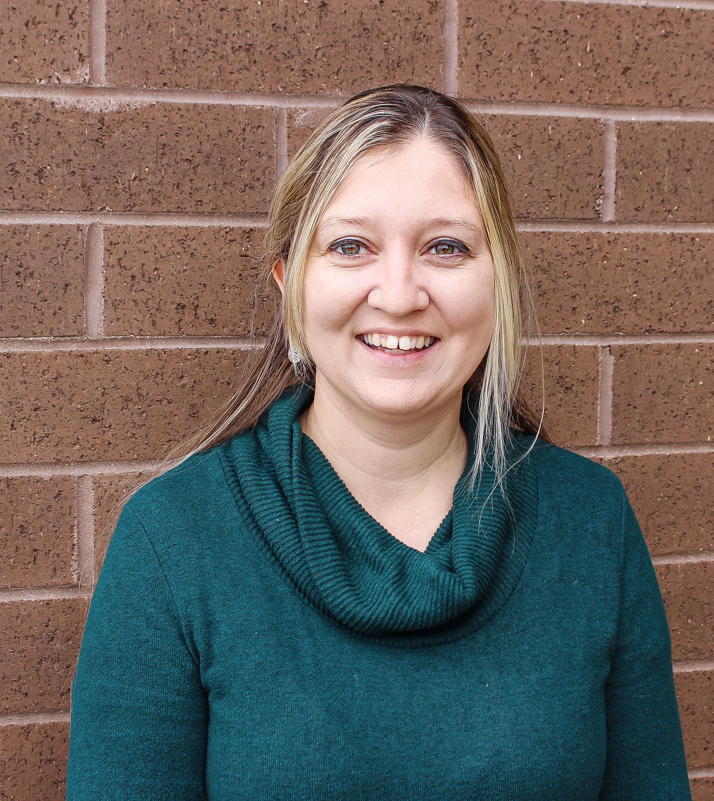 Kimberly Fischer   Architectural Associate