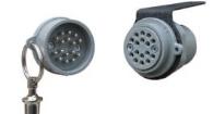 Ravelco base and plug