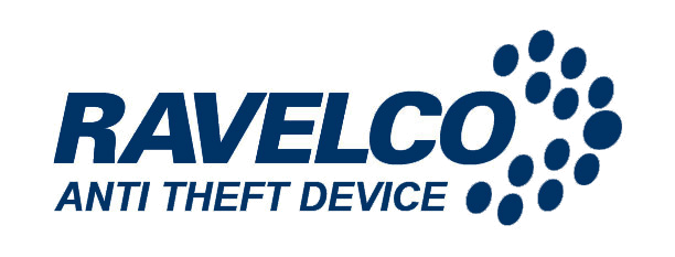 Official logo of the Ravelco Anti Theft Device | Ravelco of the Rockies