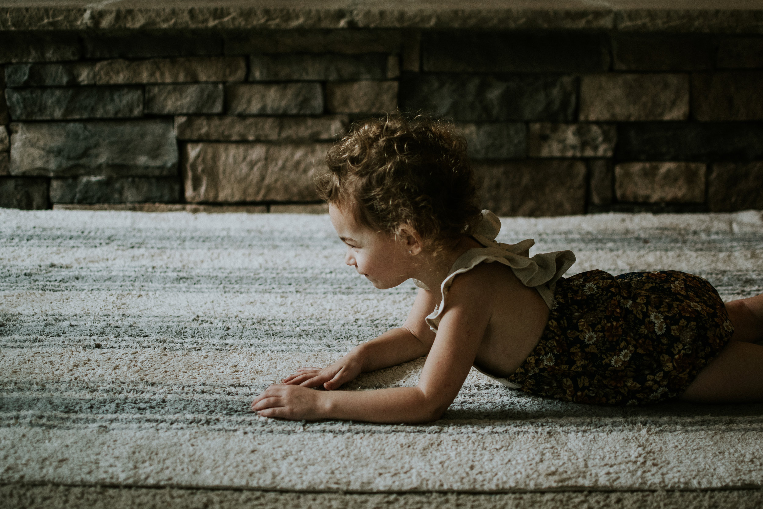 Our gorgeous & WASHABLE rug is from http://lorenacanals.us/