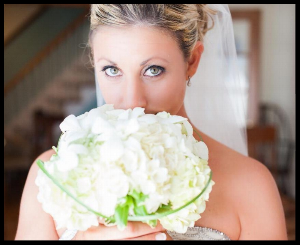 To be a true wedding planner, you MUST have passion! You MUST have the heart to