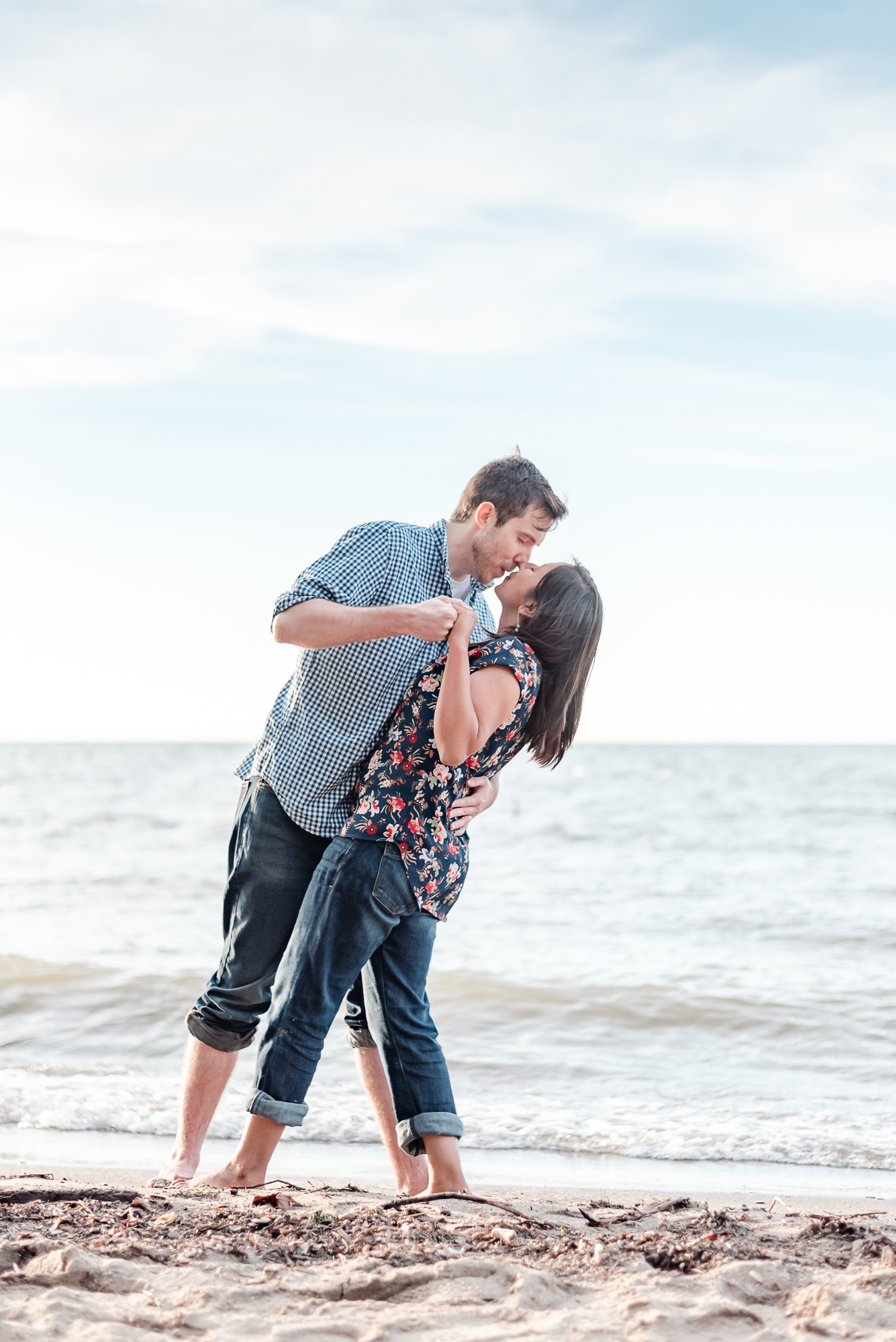 Maria+Adam_Engagement_Huntington Beach Ohio-54.jpg