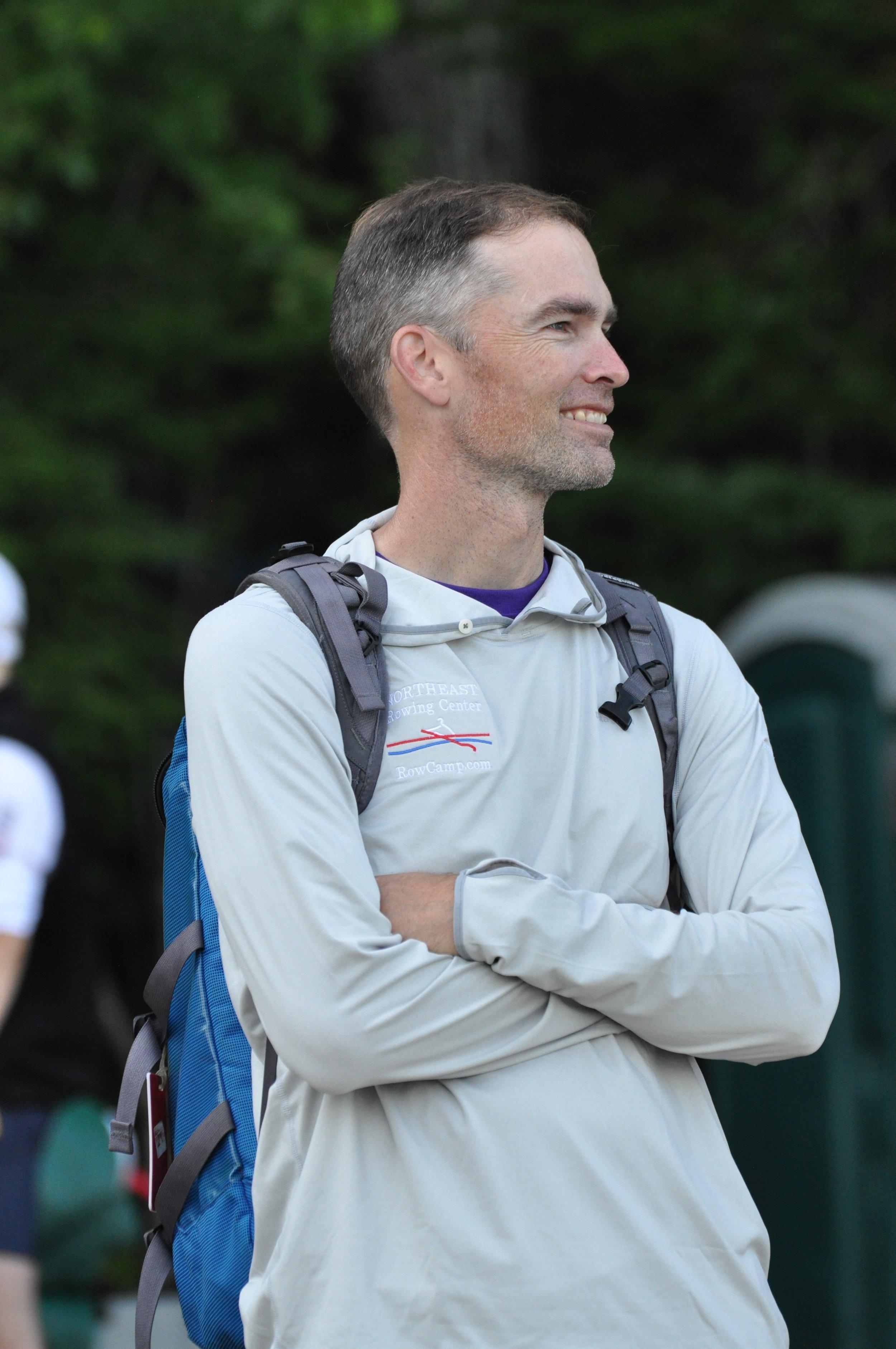 Mike Irwin ~ Coaching Education