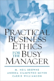 Practical Business Ethics for the Busy Manager book cover.jpeg