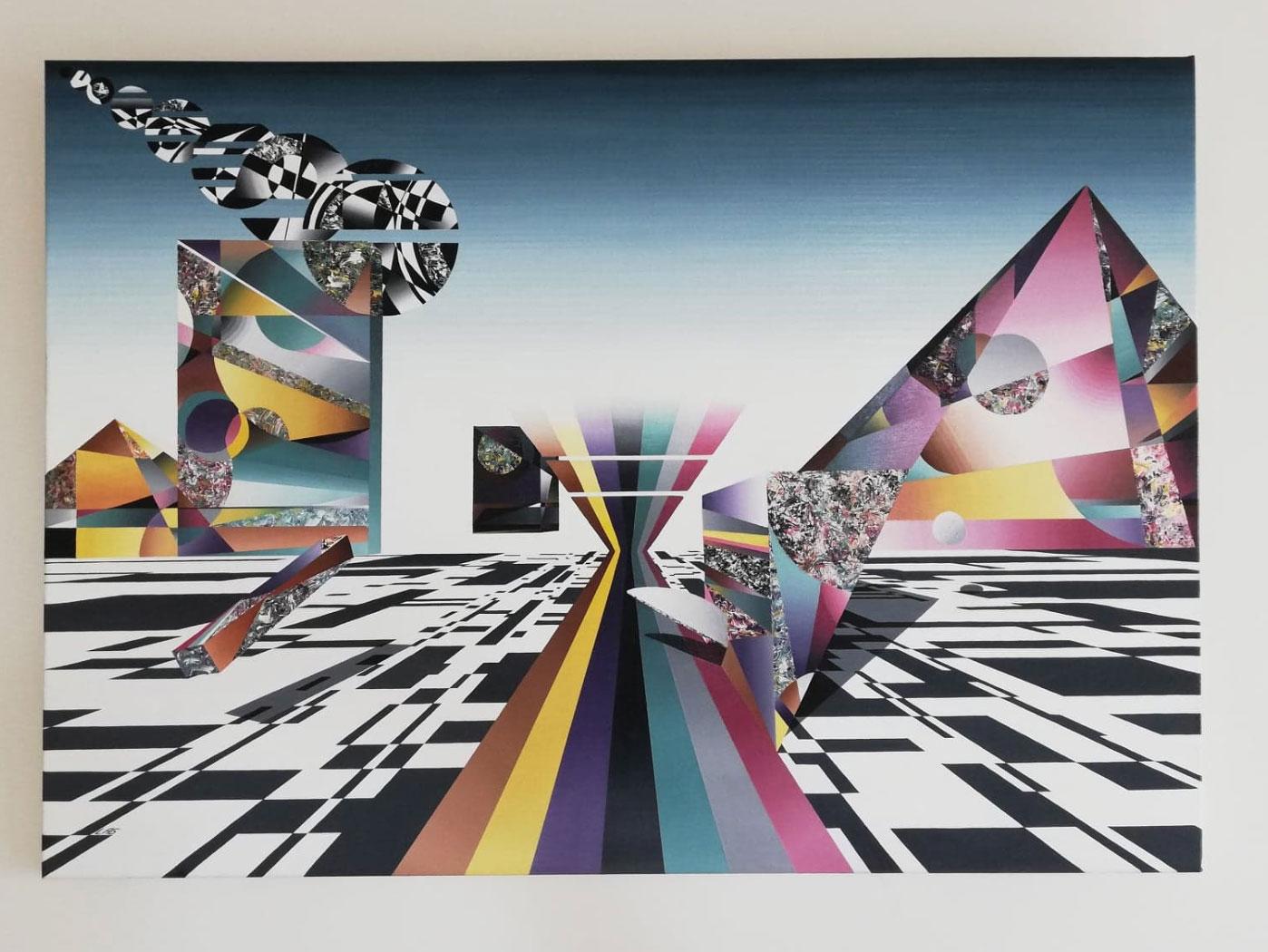 Antoine Laguillez/Le Passage, 2018