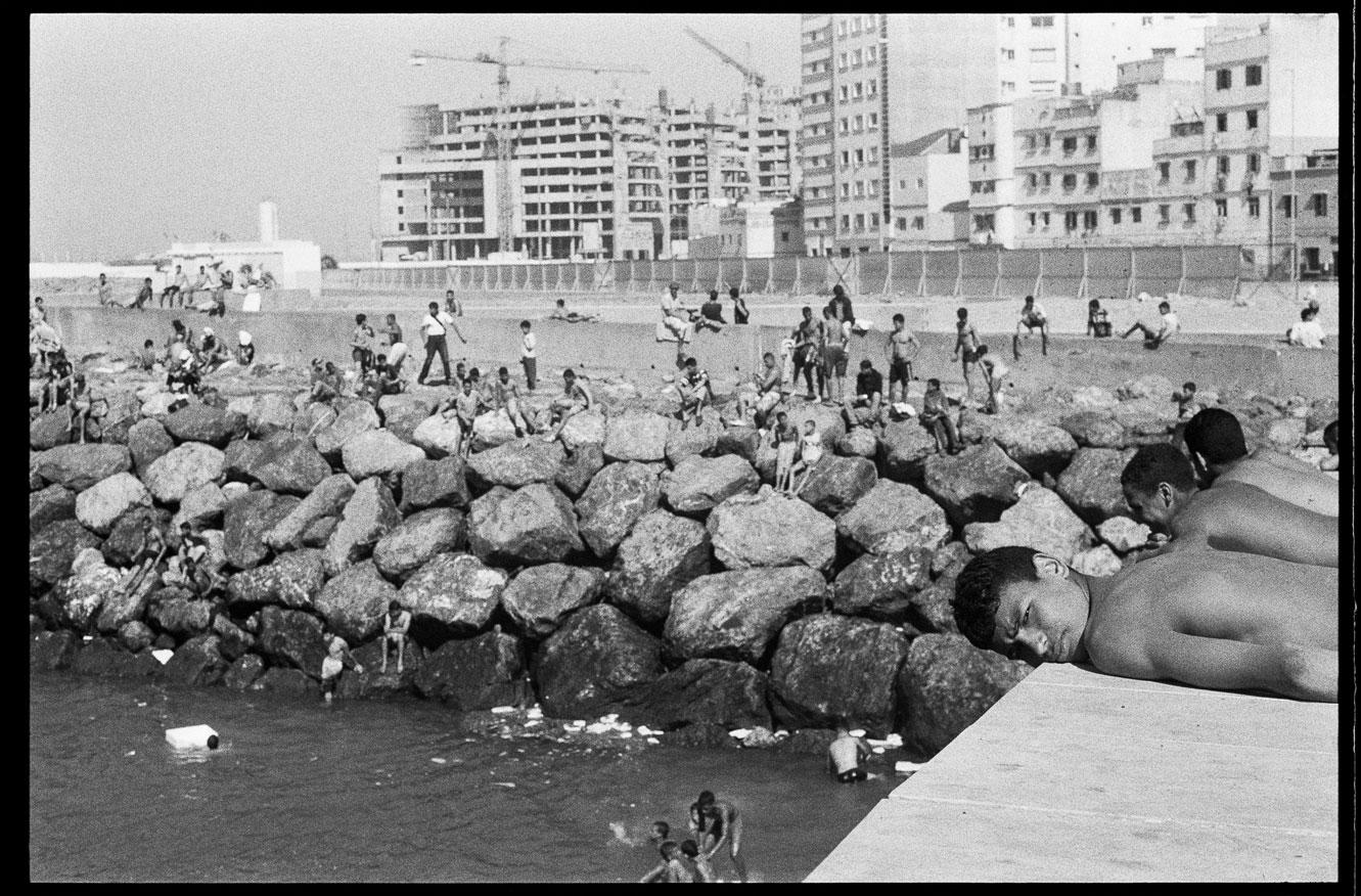 Dustin Lynn/Untitled, Casablanca, 2010