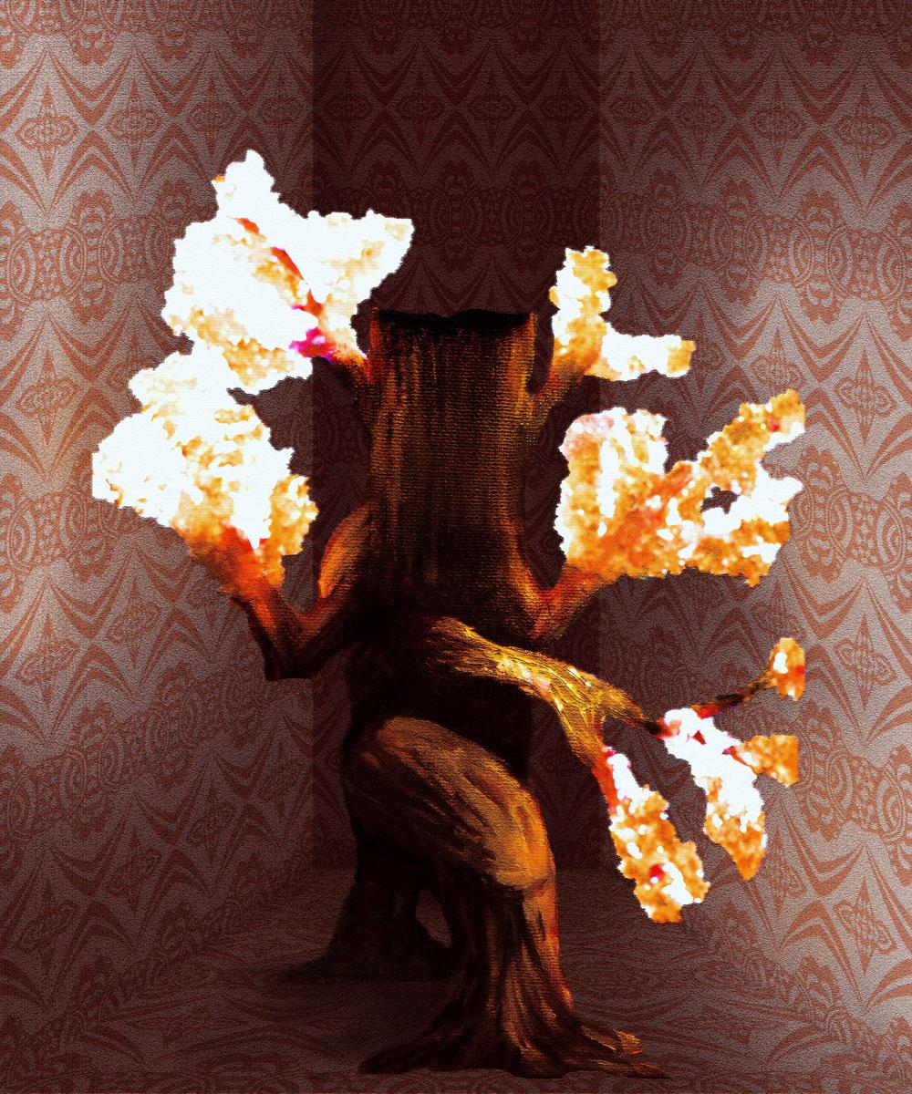 Charles Brunner/Room of Mystery