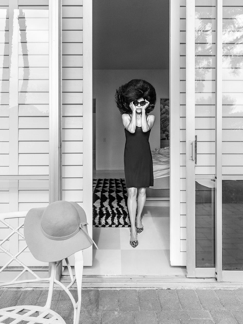 Monica Orozco/Arrival, 2015