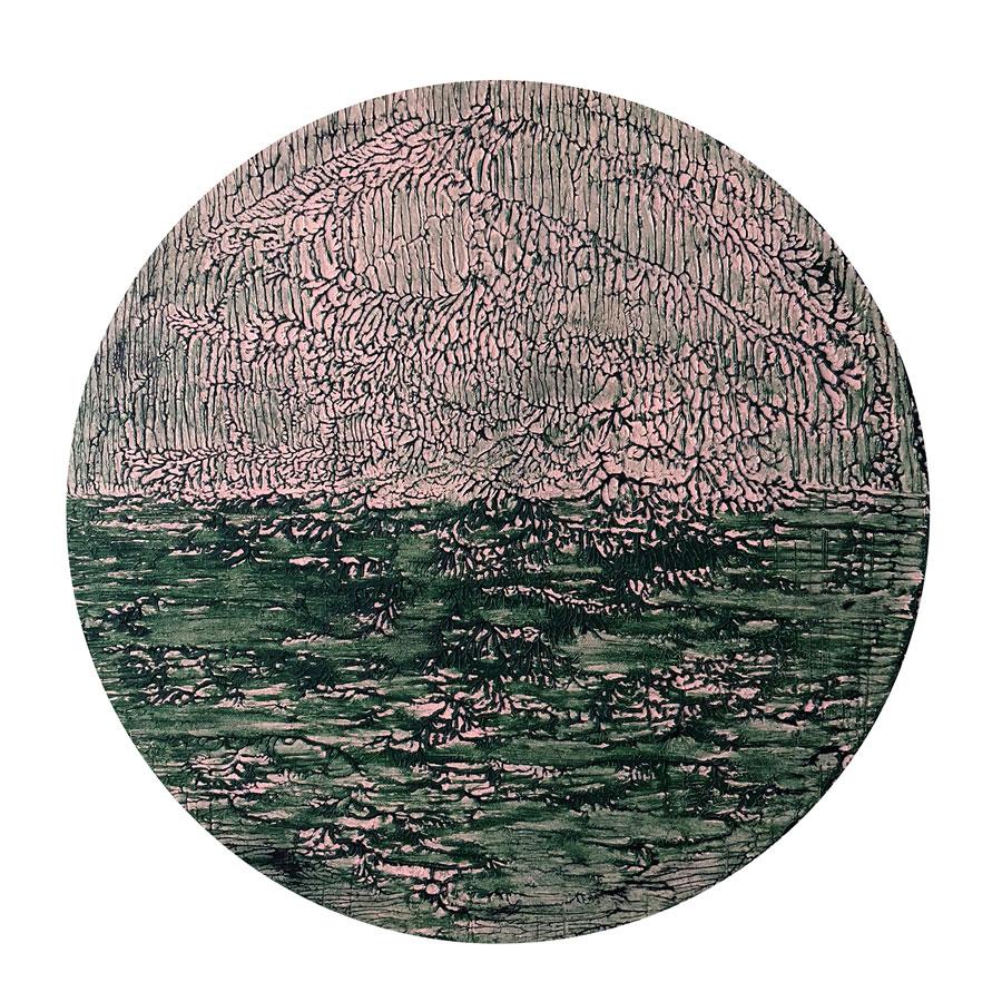 A Sea of Trees, 2017