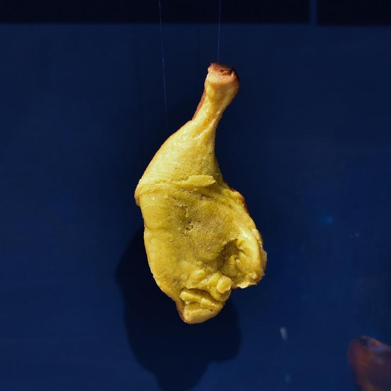 Chicken Leg, 2018