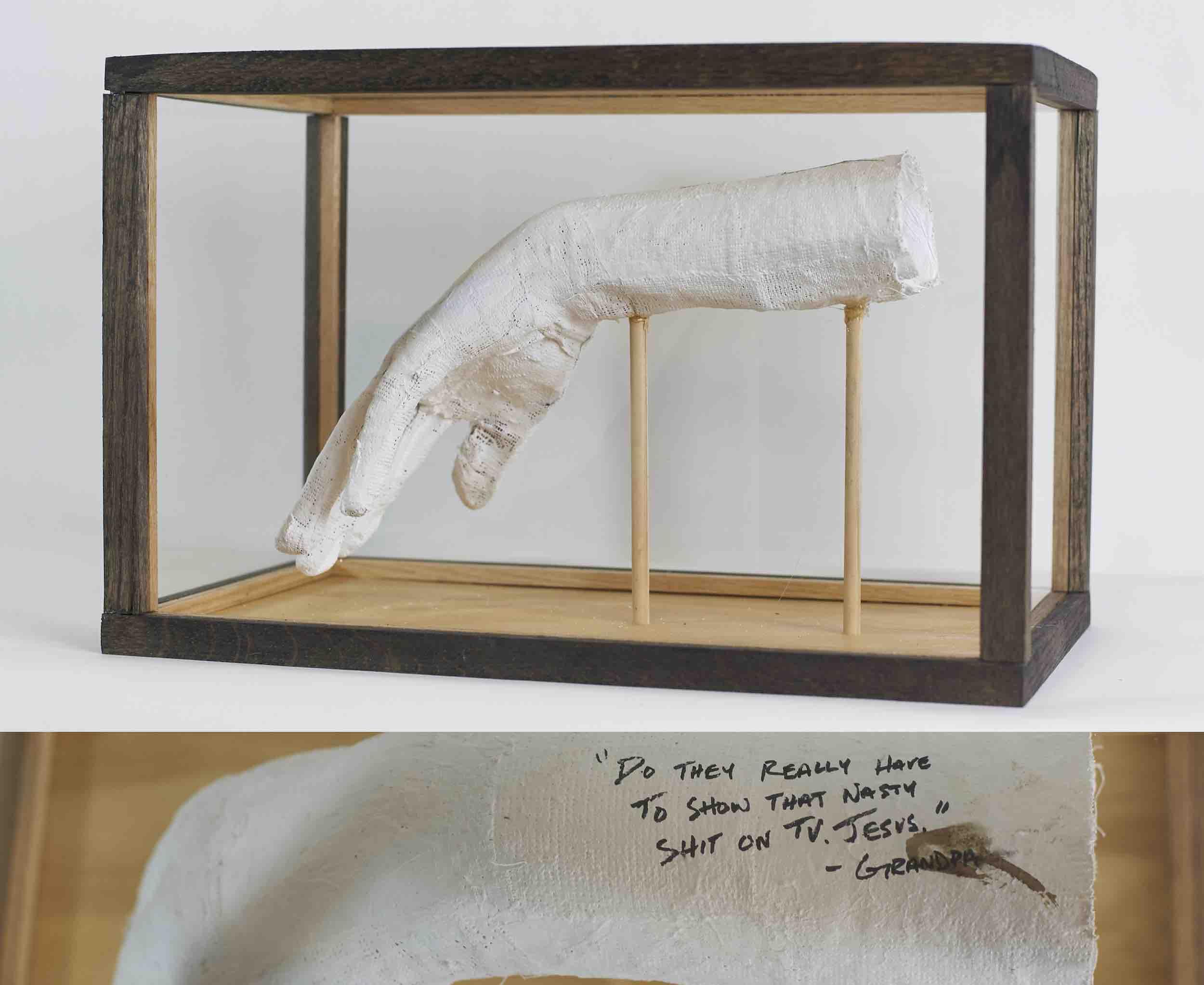 Limp Wrists, 2016