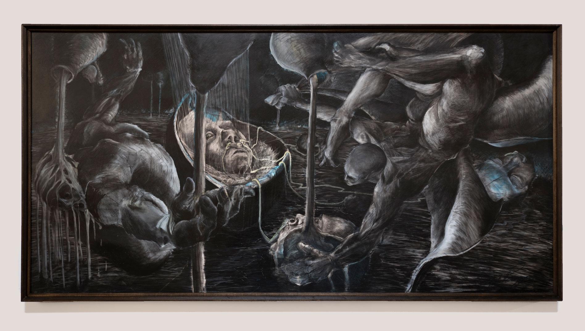 Purging of Ignorance, 1997