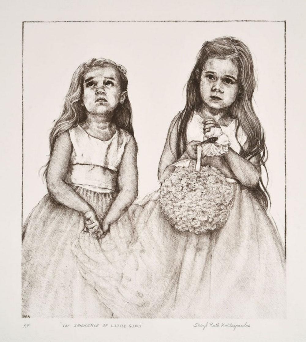The Innocence of Little Girls, 2018