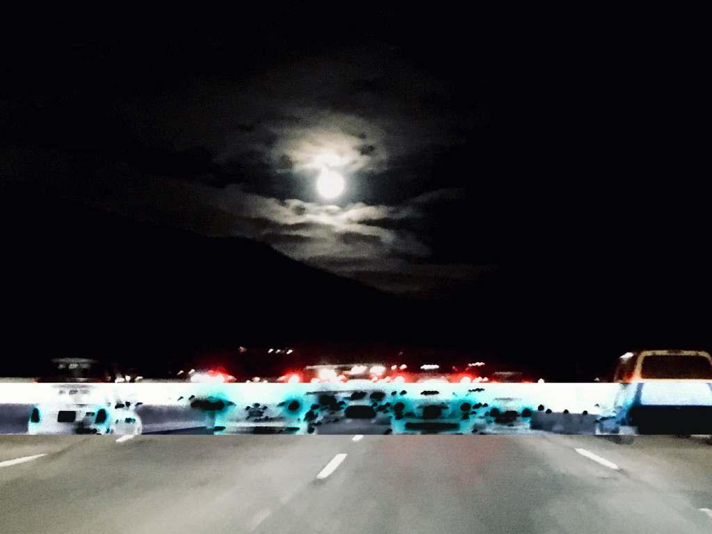 Night Toll Road, 2018