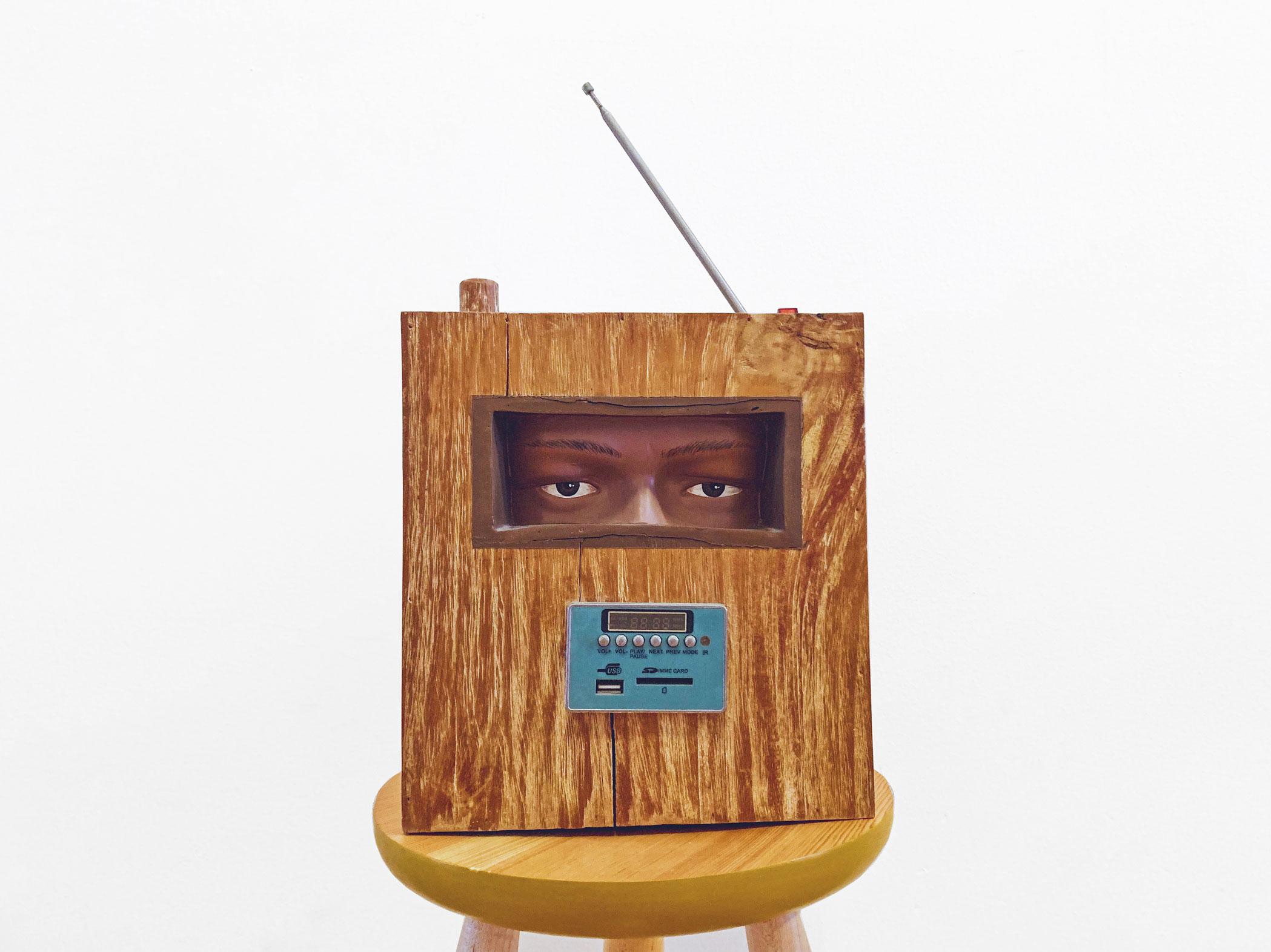 Eko Nugroho/The Witness, 2010