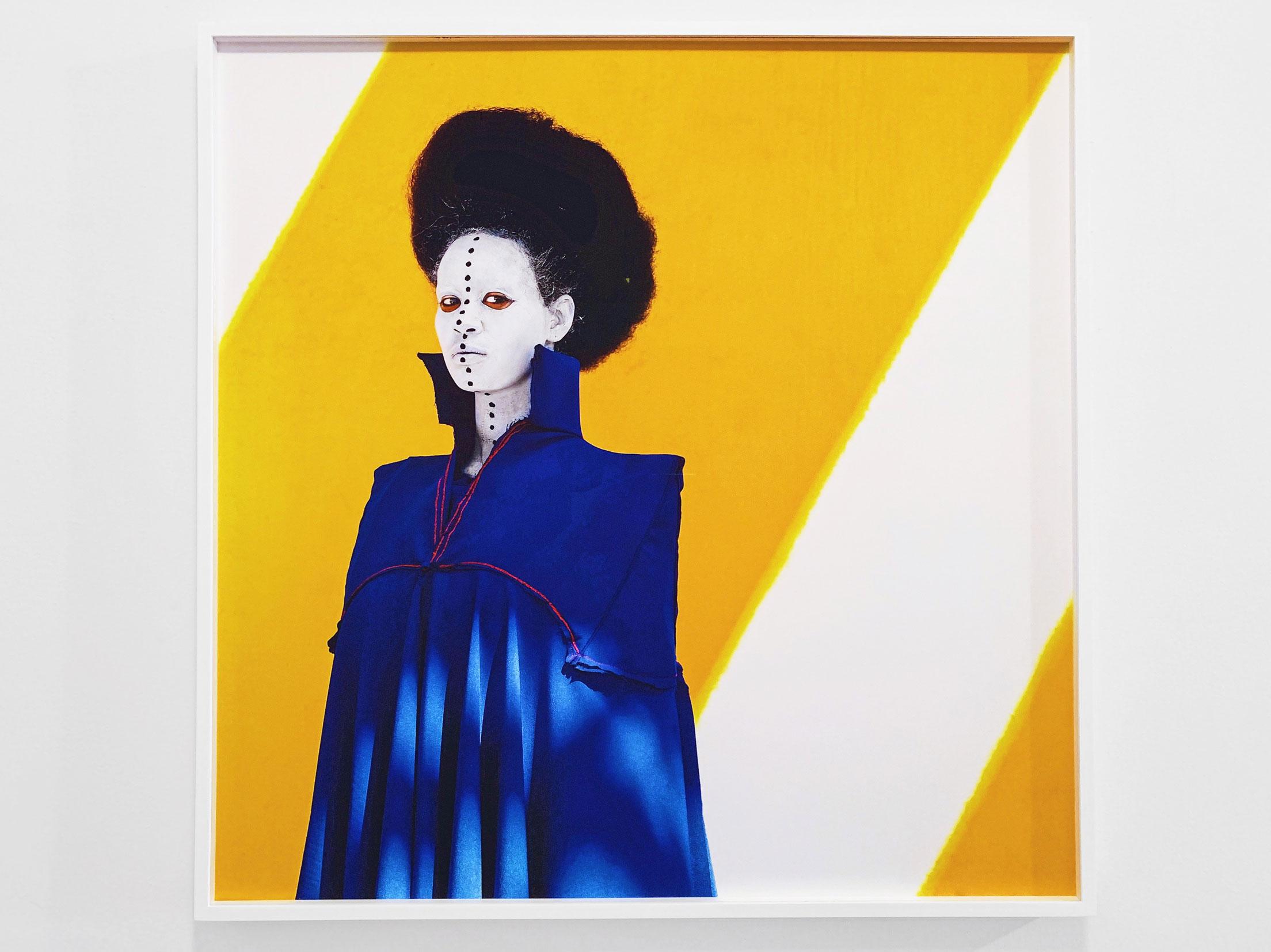 Aida Muluneh/Fragments, 2016