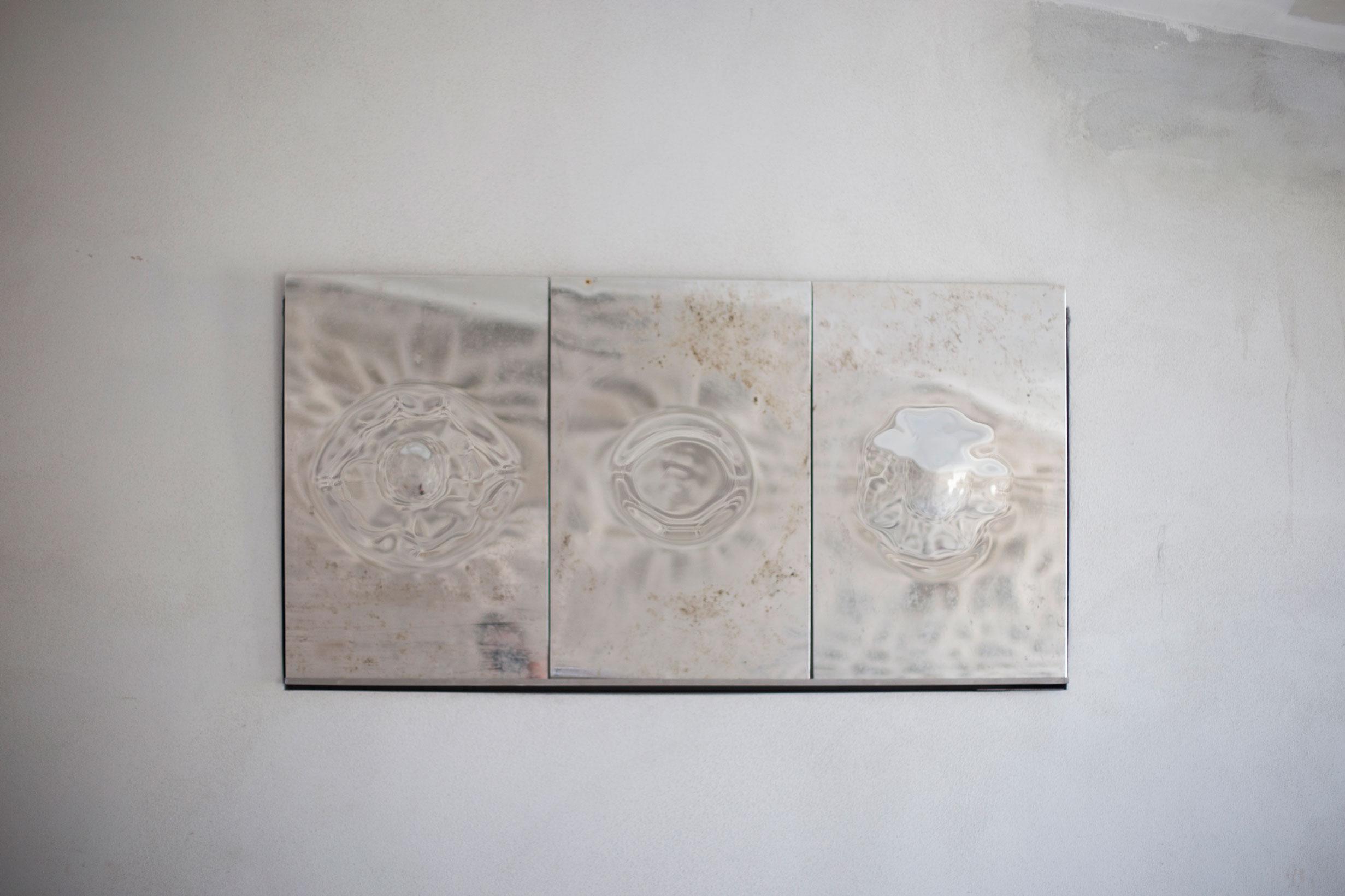 Specchi, 2019