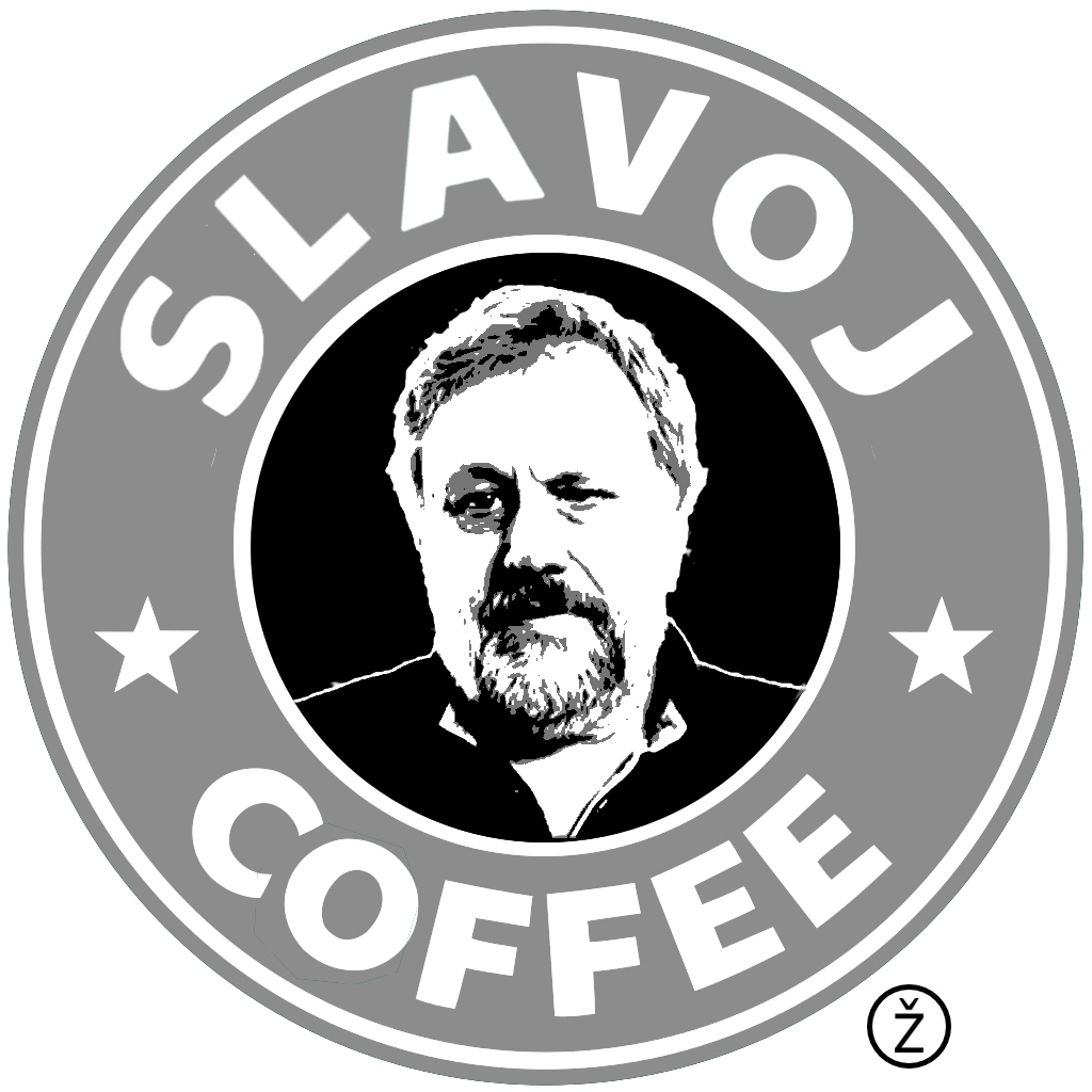 Slavoj Žižek - is a Hegelian Marxist and a senior researcher at the Institute for Sociology and Philosophy at the University of Ljubljana in Slovenia. He once explained that defining something by what it is not, by its lack, means that there are explicit differences in what things are not. Therefore, coffee without milk is not the same as coffee without cream.*In the United States, parody law allows for the production and use of copyrighted material to criticize or parody something without explicit permission from the copyright owner.